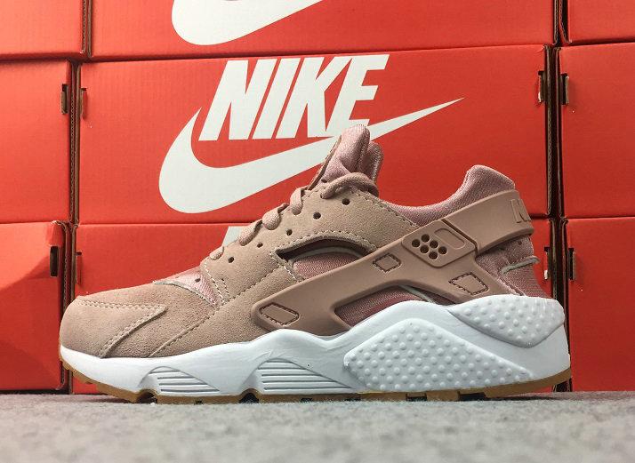 Wholesale High Quality Nike WMNS Air Huarache Run SE Sneaker for Sale-029