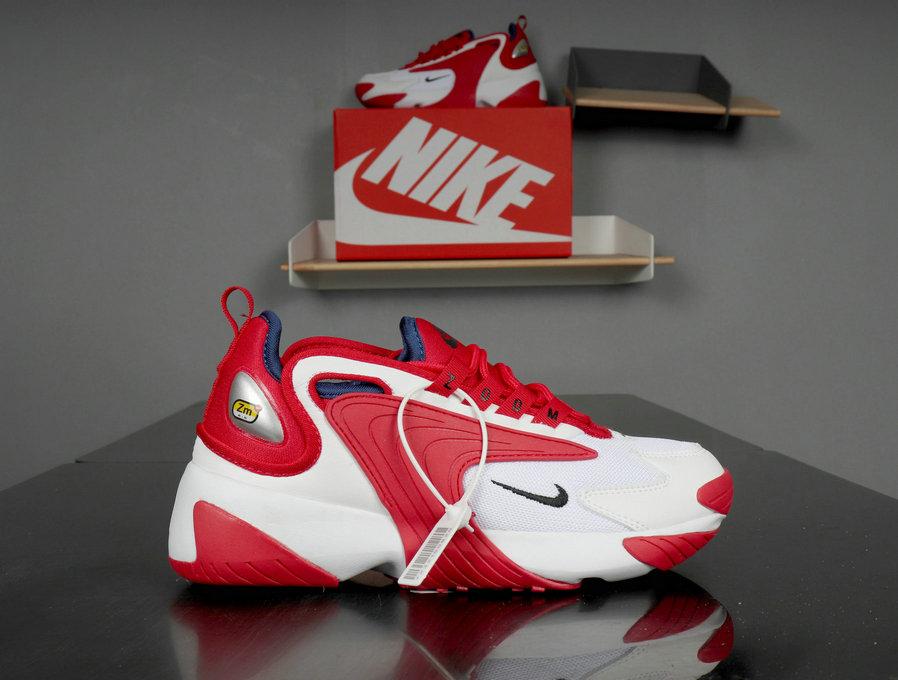 Nike Zoom 2K Sneaker AO0269-102