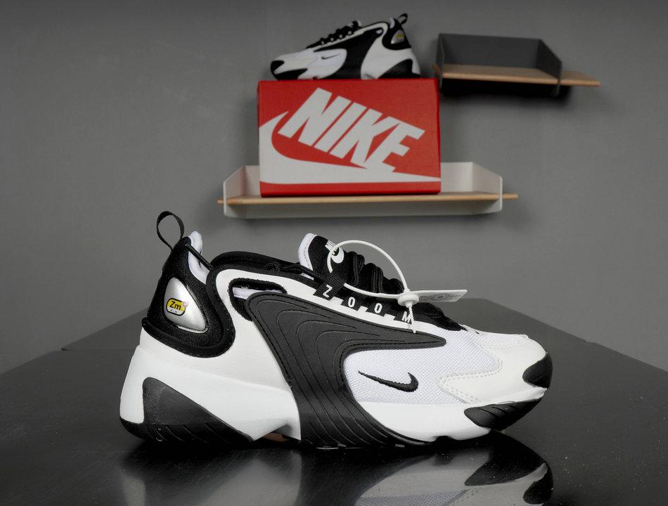 Nike Zoom 2K Sneaker AO0354-100