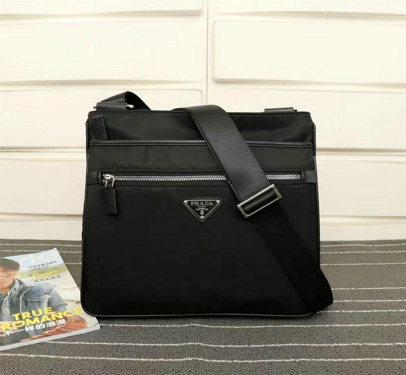 Wholesale Cheap Prada Messenger bags for Sale