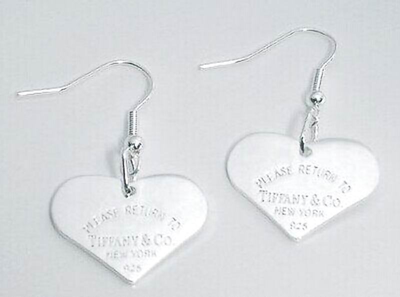 Wholesale Cheap Tiffany Co Earrings for sale