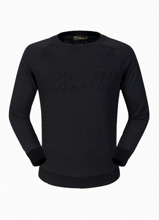 Wholesale High Quality Versace Replica Sweatshirts for Sale-042