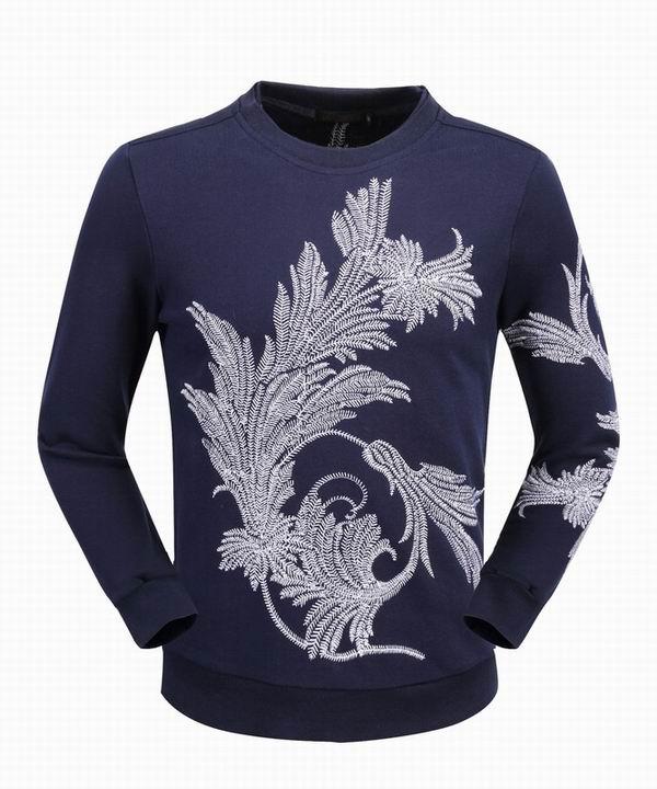 Wholesale High Quality Versace Replica Sweatshirts for Sale-043