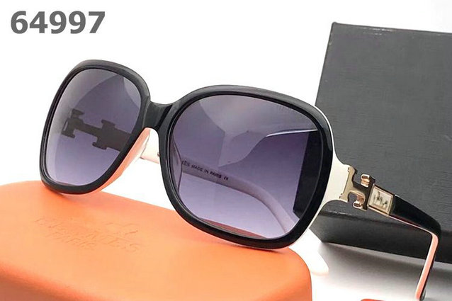 Wholesale Cheap Replica Hermes Sunglasses Sale-019