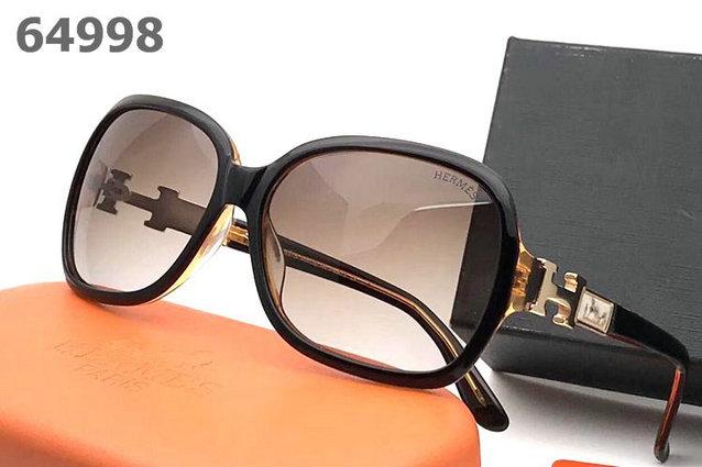 Wholesale Cheap Replica Hermes Sunglasses Sale-020