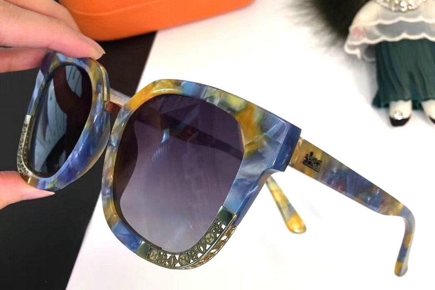 Wholesale Cheap Replica Hermes Sunglasses Sale-023