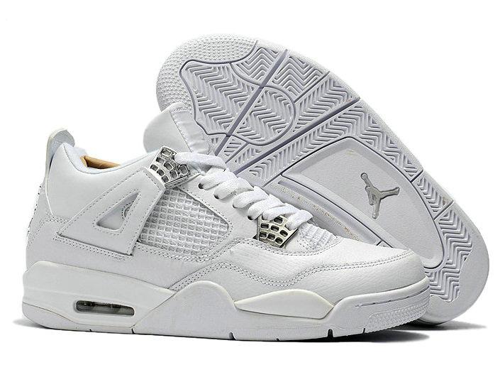 Wholesale Nike Air Jordan IV 4 Men Shoes-019