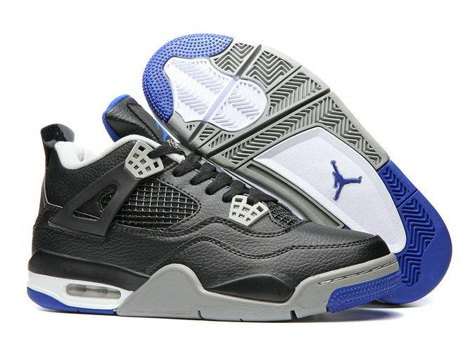 Wholesale Nike Air Jordan IV 4 Men Shoes-020