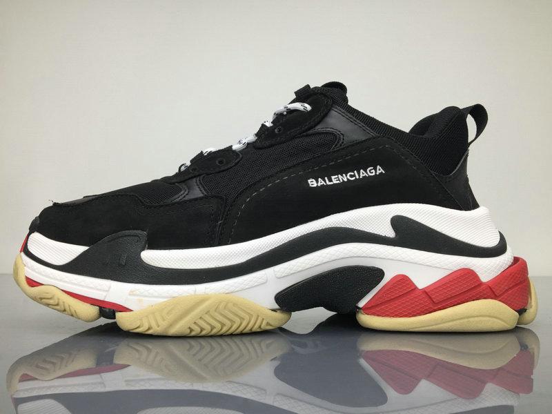 Wholesale High Quality Replica Balenciaga Triple S Sneakers Sale-030