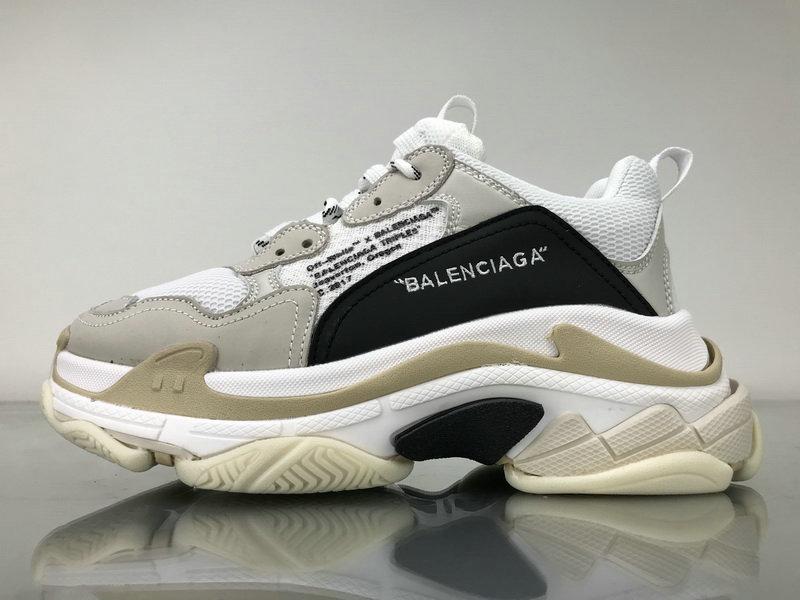 Wholesale High Quality Replica Balenciaga Triple S Sneakers Sale-031