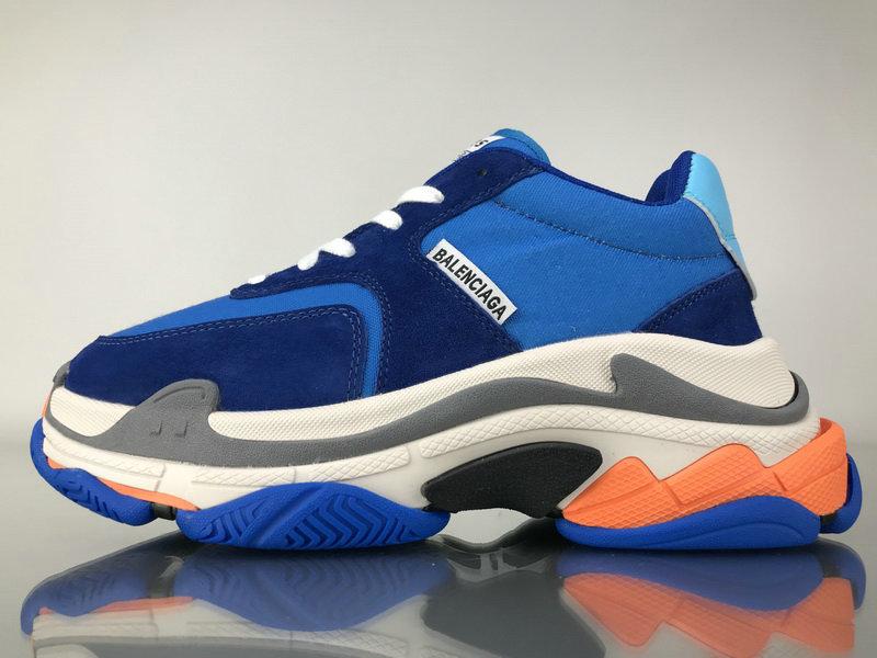 Wholesale High Quality Replica Balenciaga Triple S Sneakers Sale-032