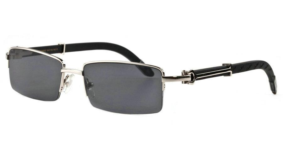 Wholesale Cheap Cartier Replica Eyeglass Frames for Sale-206
