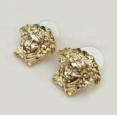 Wholesale Fashion Versace Earrings Replica-004