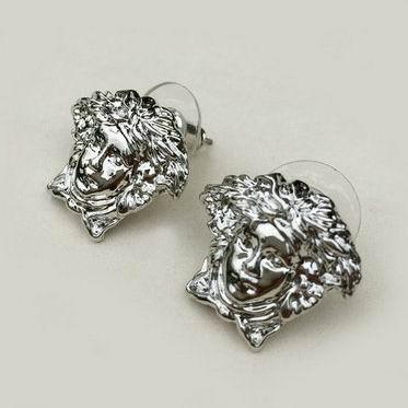 Wholesale Fashion Versace Earrings Replica-005