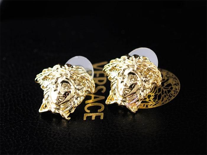 Wholesale Fashion Versace Earrings Replica-008