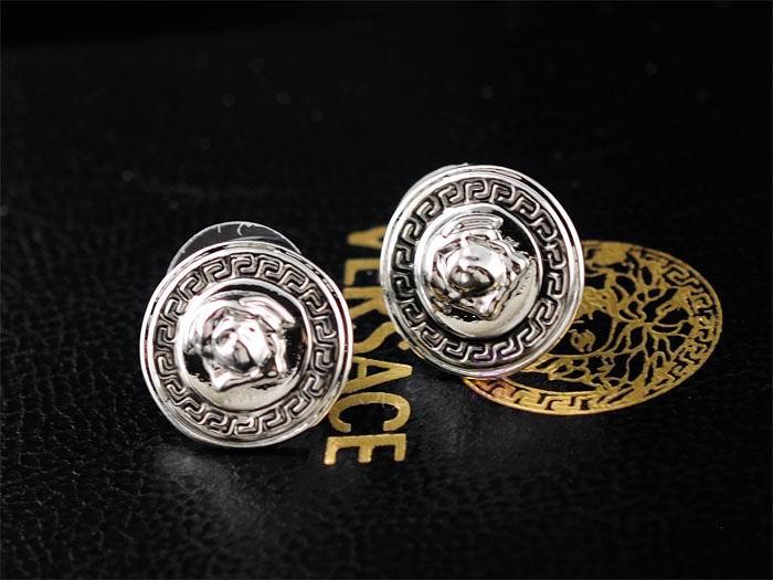 Wholesale Fashion Versace Earrings Replica-010