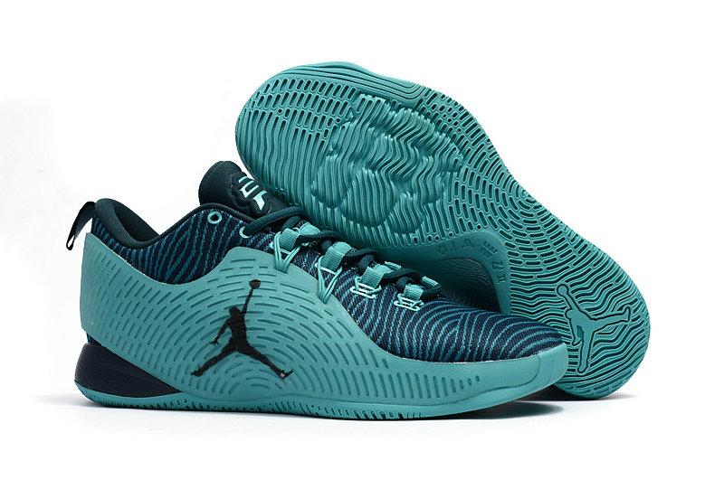 Wholesale Air Jordan CP3.X Men's Basketball Shoes-001