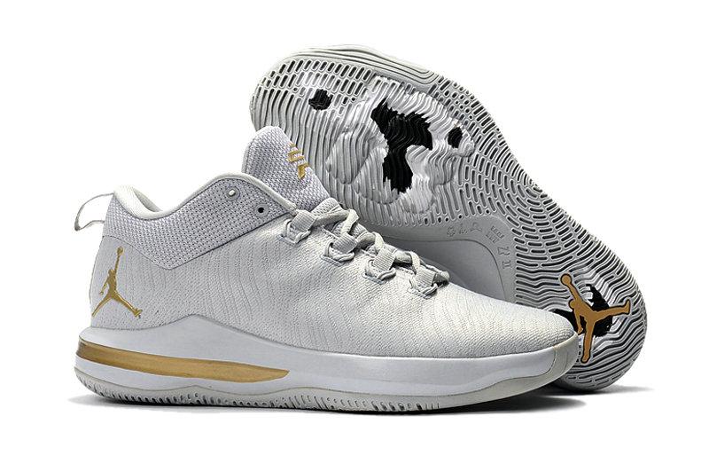 Wholesale Air Jordan CP3.X Men's Basketball Shoes for Cheap-010