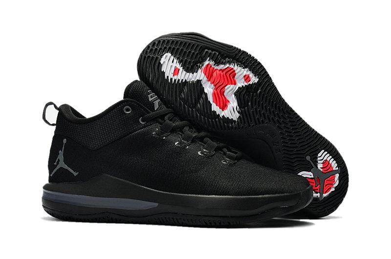 Wholesale Air Jordan CP3.X Men's Basketball Shoes for Cheap-014