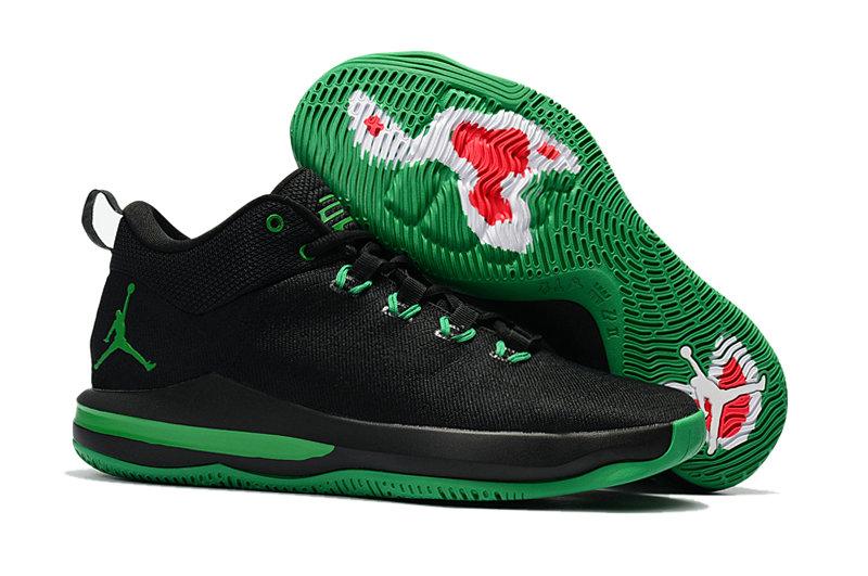 Wholesale Air Jordan CP3.X Men's Basketball Shoes for Cheap-015