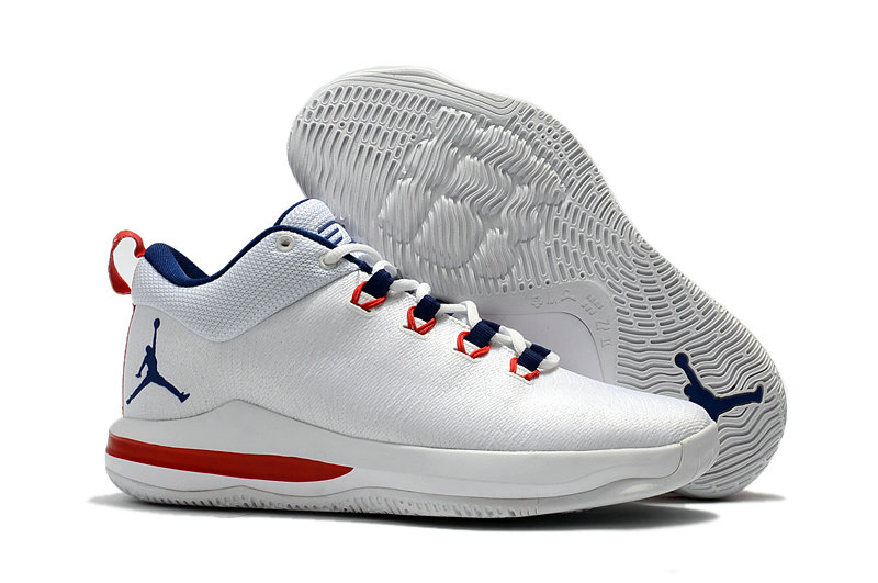 Wholesale Air Jordan CP3.X Men's Basketball Shoes for Cheap-008