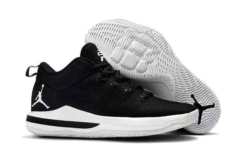 Wholesale Air Jordan CP3.X Men's Basketball Shoes for Cheap-009