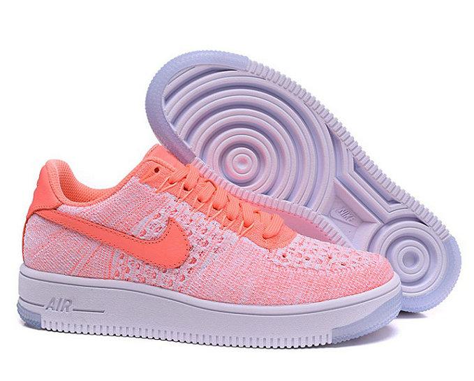 Wholesale Nike Air Force 1 Ultra Flyknit Women Shoes-018