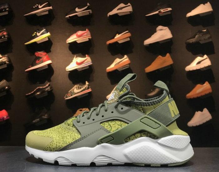 Wholesale Designer Nike Huarache Sneakers-093