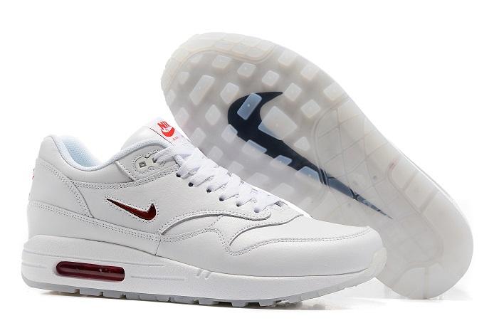 Wholesale Men's Air Max 1 Shoes for Cheap-006