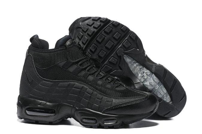 Wholesale Nike Air Max 95 Men's Running Shoes Cheap-031
