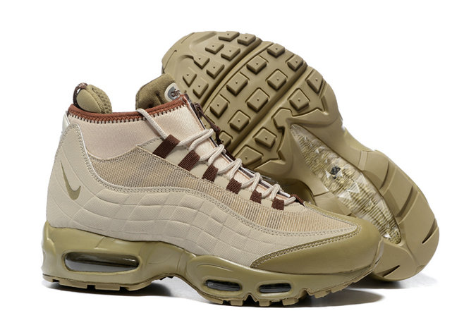 Wholesale Nike Air Max 95 Men's Running Shoes Cheap-032