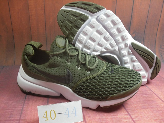 Wholesale Nike Air Presto Fly Men's Shoe-011