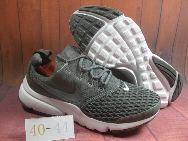 Wholesale Nike Air Presto Fly Men's Shoe-012