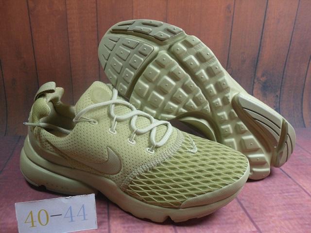 Wholesale Nike Air Presto Fly Men's Shoe-013