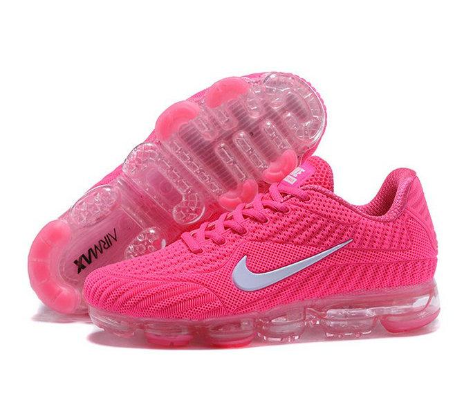 Wholesale Nike Air Vapormax 2018 Kpu Womens Shoes-042
