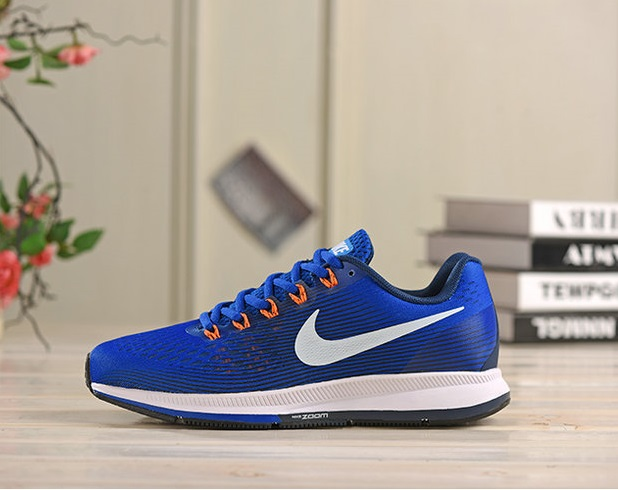 Wholesale Nike Air Zoom Pegasus 34 Men Running Shoes-010