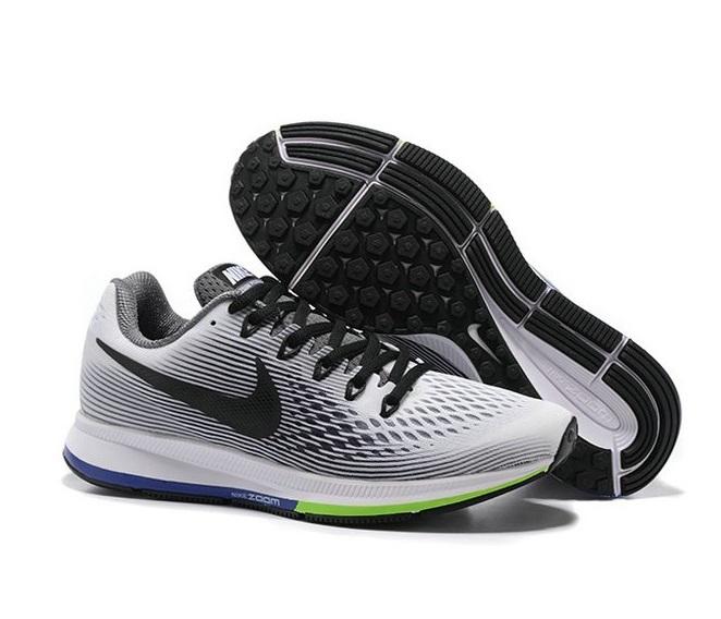 Wholesale Nike Air Zoom Pegasus 34 Mens Running Shoes Sale-019