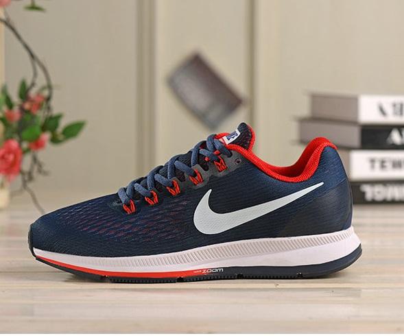 Wholesale Nike Air Zoom Pegasus 34 Men Running Shoes-008
