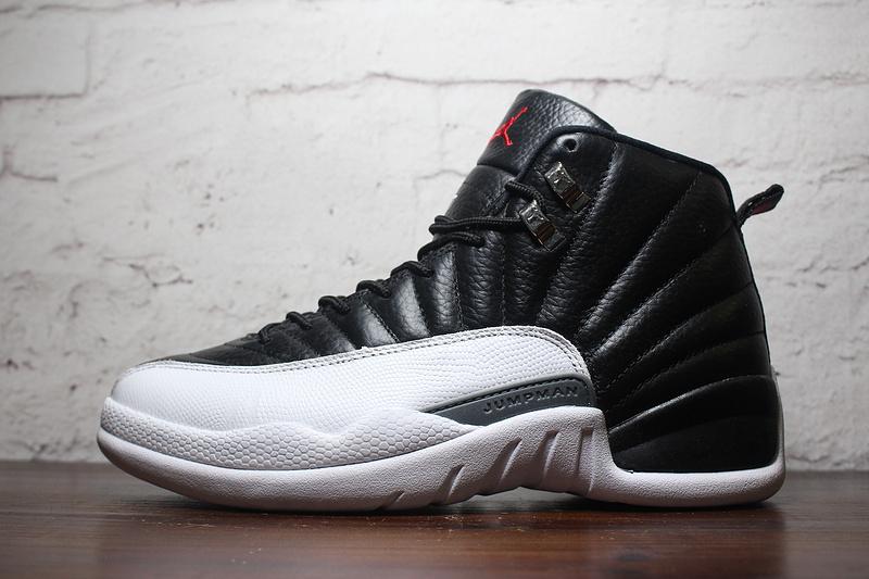 Wholesale Air Jordan 12 Retro Basketball Shoes for Cheap-012