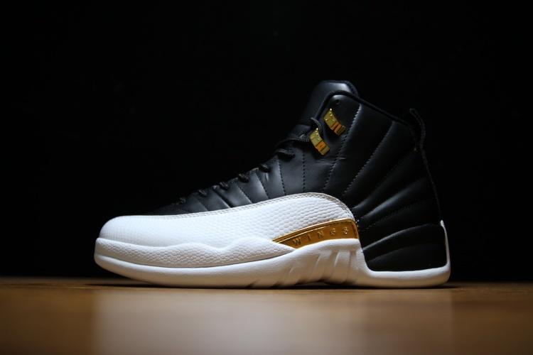 Wholesale Air Jordan 12 Retro Basketball Shoes for Cheap-015