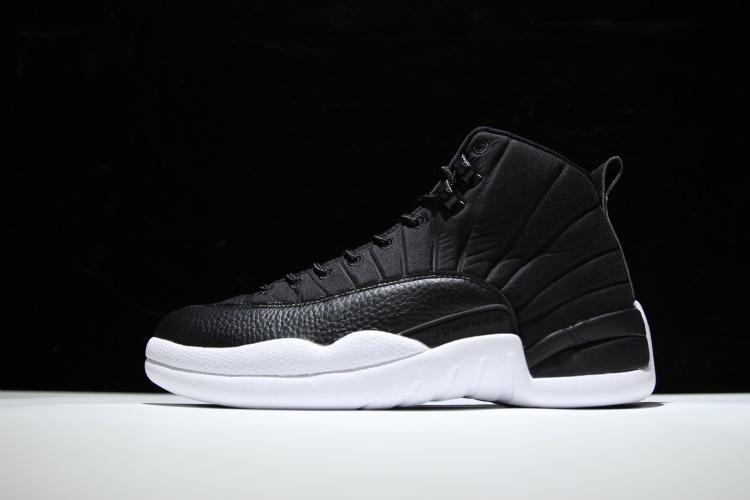 Wholesale Air Jordan 12 Retro Basketball Shoes for Cheap-016