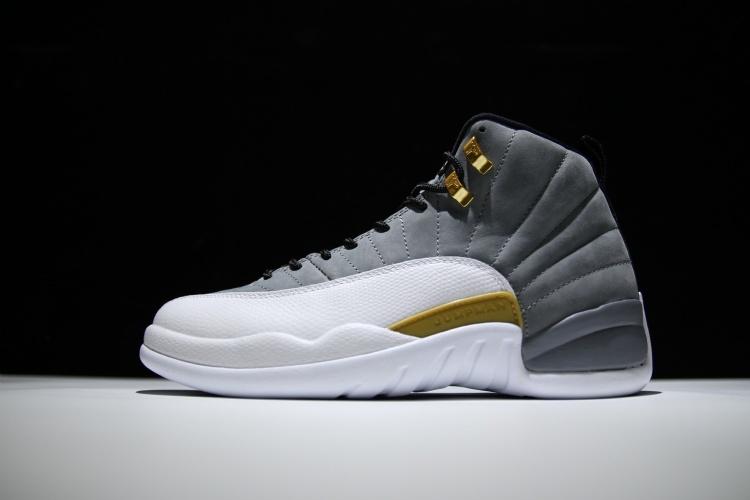Wholesale Air Jordan 12 Retro Basketball Shoes for Cheap-017