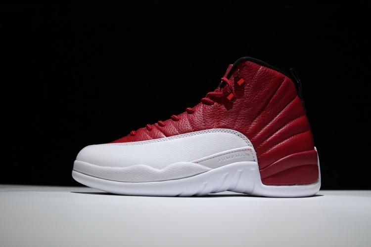 Wholesale Air Jordan 12 Retro Basketball Shoes for Cheap-018
