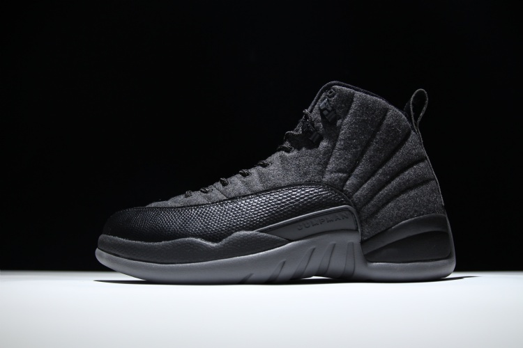 Wholesale Air Jordan 12 Retro Basketball Shoes for Cheap-019