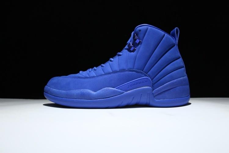 Wholesale Air Jordan 12 Retro Basketball Shoes for Cheap-020