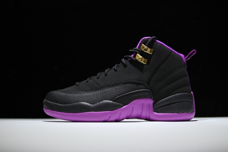 Wholesale Air Jordan 12 Retro Womens Shoes-001
