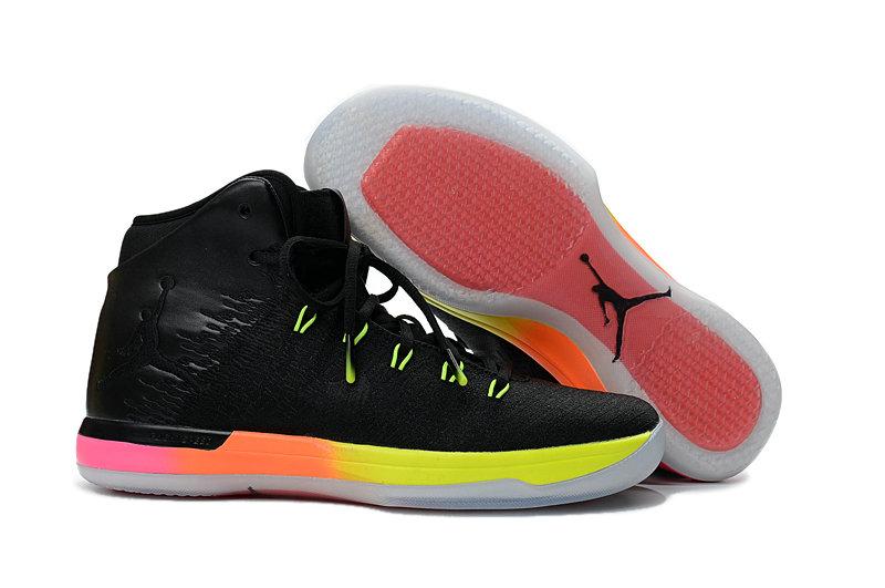 Wholesale Air Jordan AJ 31 XXXI Men's Basketball Shoes for Cheap-010