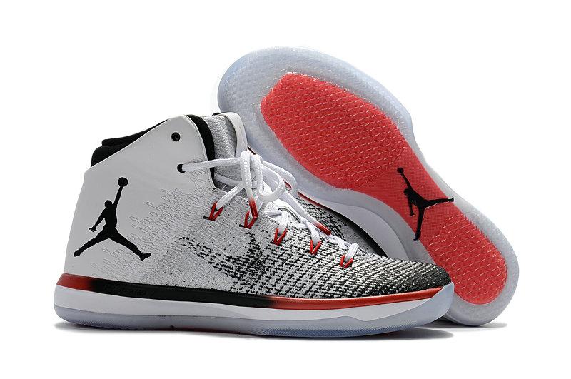 Wholesale Air Jordan AJ 31 XXXI Men's Basketball Shoes for Cheap-014