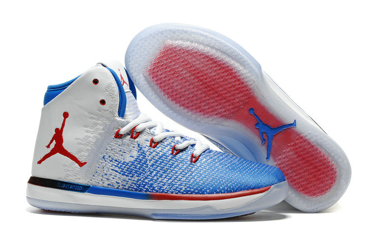 Wholesale Air Jordan AJ 31 XXXI Men's Basketball Shoes for Cheap-018