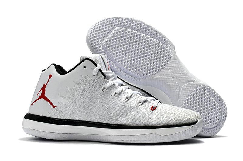 Wholesale Air Jordan AJ 31 XXXI Men's Basketball Shoes for Cheap-024